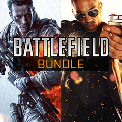 Bundle Battlefield