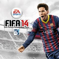 EA SPORTS™ FIFA 14 [ENG]