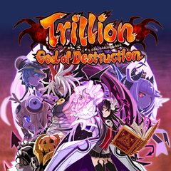 Trillion : God of Destruction