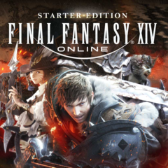 FINAL FANTASY® XIV Online Starter Edition (базовый набор)