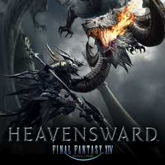 FINAL FANTASY XIV : Heavensward