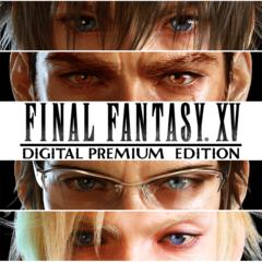 FINAL FANTASY XV - Edition numérique spéciale