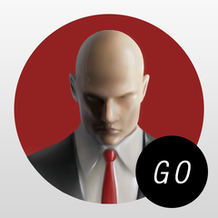 Hitman GO : Definitive Edition