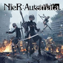 NieR : Automata Day One Edition