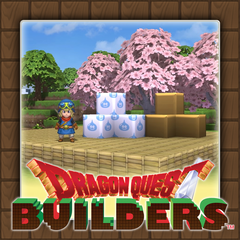 DRAGON QUEST BUILDERS Digital Day One Edition