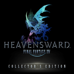 FINAL FANTASY XIV : Heavensward - Collector Edition