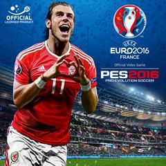 UEFA EURO 2016 Official Video Game / PES2016 Digital Bundle