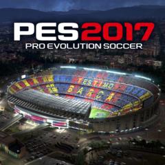 Pro Evolution Soccer 2017 Digital Pre-Order