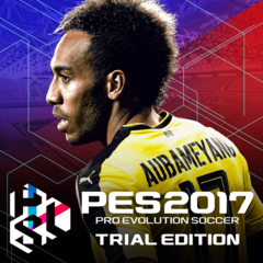 Pro Evolution Soccer 2017 Trial Edition