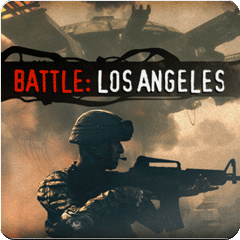 Battle : Los Angeles - Game