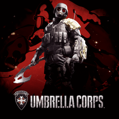 Umbrella Corps - Edition Deluxe