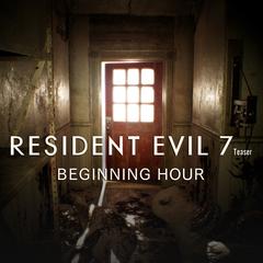 Resident Evil 7 : Beginning Hour