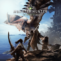 MONSTER HUNTER: WORLD™ on PS4 | Official PlayStation™Store