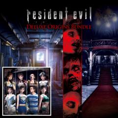Resident Evil : Deluxe Origins Bundle