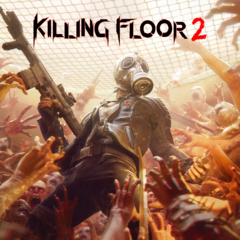Killing Floor 2 with Pre Order Theme