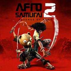 Afro Samurai2 : La Revanche de Kuma Vol.1