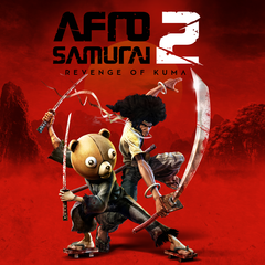 Trilogie Afro Samurai2 : La Revanche de Kuma