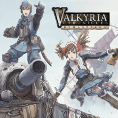 Valkyria Chronicles Remastered : Edition Digital Deluxe