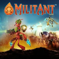 MilitAnt Demo