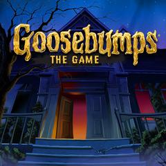 Goosebumps : The Game