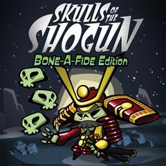 Skulls of the Shogun : Bone-A-Fire Edition