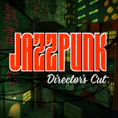 Jazzpunk : Director's Cut