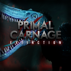 Primal Carnage: Extinction on PS4 | Official PlayStation