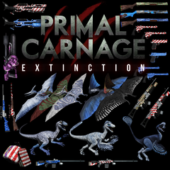 Holiday DLC Bundle 2 (Primal Carnage : Extinction)