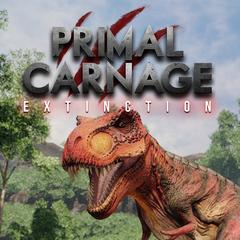 Primal Carnage : Extinction