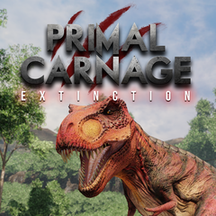 Holiday Mega Game Bundle (Primal Carnage : Extinction)