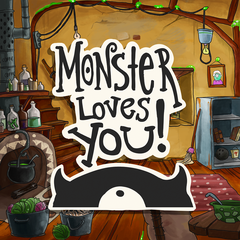 Monster Loves You!