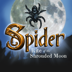 Spider : Rite of the Shrouded Moon