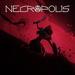 NECROPOLIS : A Diabolical Dungeon Delve