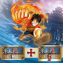 One Piece  : Pirate Warriors Bundle