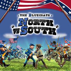 The Bluecoats - North vs South