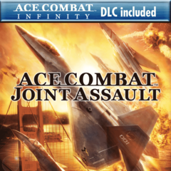 ACE COMBAT™ Joint Assault + DLC