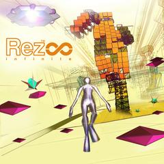 Rez Infinite Pre-Order Bonus Bundle!