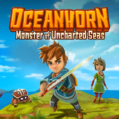 Oceanhorn - Monster of Uncharted Seas