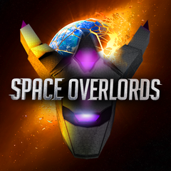 Space Overlords [Cross-buy]