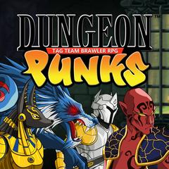 Dungeon Punks