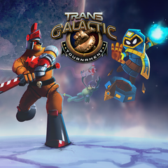 Trans-Galactic Tournament Beta
