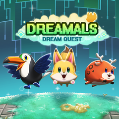 Dreamals : Dream Quest