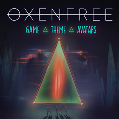 Oxenfree - Game + Theme + Avatars