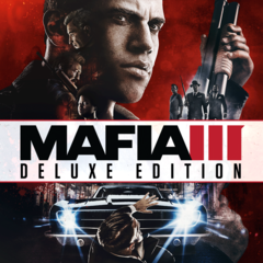 Mafia III Edition Deluxe
