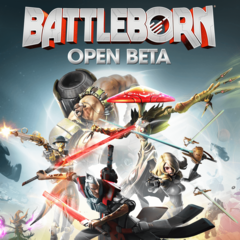 Open Beta Battleborn