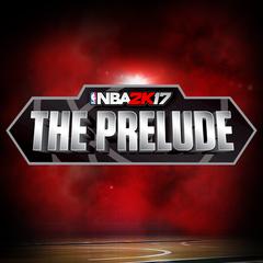 NBA 2K17 : Le prélude