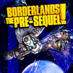 Borderlands : The Pre-Sequel - L'intégrale