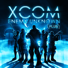 XCOM : Enemy Unknown Plus