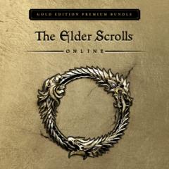 The Elder Scrolls Online : Gold Edition Premium Bundle