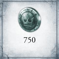 The Elder Scrolls® Online: 750 Crowns